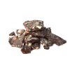 The Nutters Brittle - Almond and Dark Chocolate Brittle