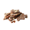 The Nutters Brittle - Cashew and Milk Chocolate Brittle